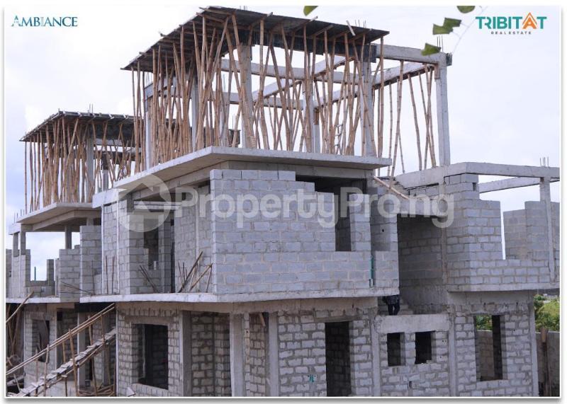 4 bedroom Penthouse for sale Abraham adesanya estate Ajah Lagos - 3