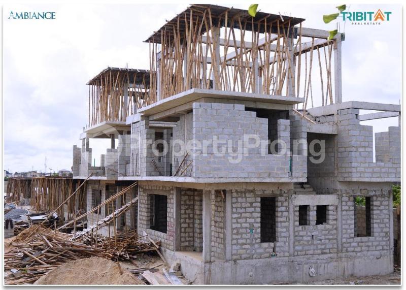 4 bedroom Penthouse for sale Abraham adesanya estate Ajah Lagos - 2