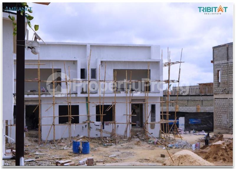 4 bedroom Penthouse for sale Abraham adesanya estate Ajah Lagos - 1