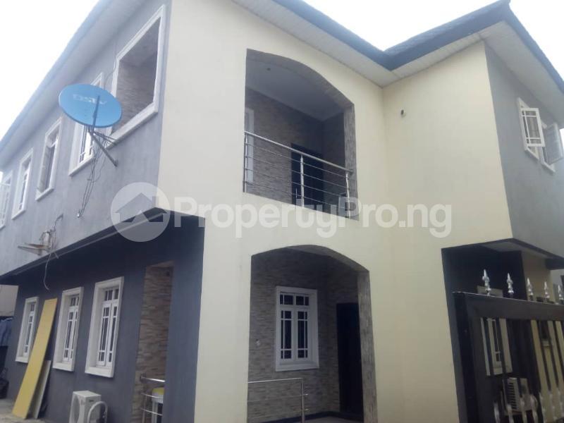 4 bedroom Detached Duplex House for rent ---- Idado Lekki Lagos - 18
