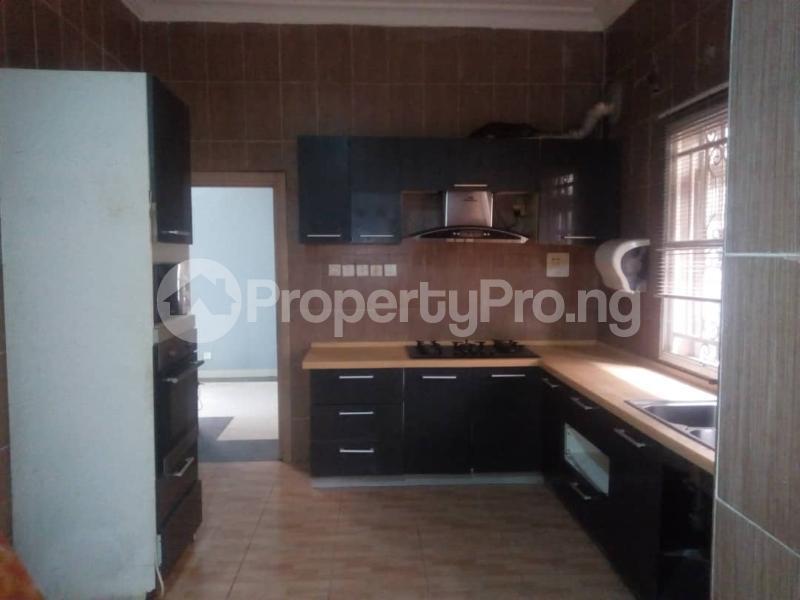 4 bedroom Detached Duplex House for rent ---- Idado Lekki Lagos - 9