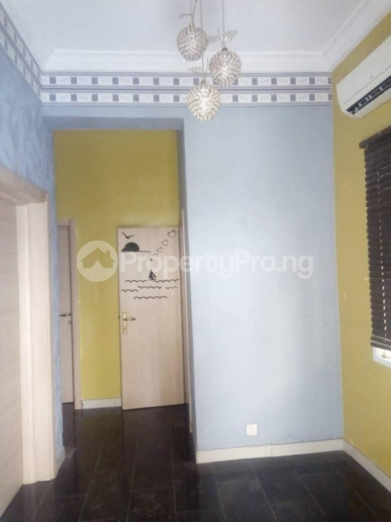 4 bedroom Detached Duplex House for rent ---- Idado Lekki Lagos - 5