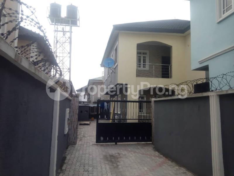 4 bedroom Detached Duplex House for rent ---- Idado Lekki Lagos - 0