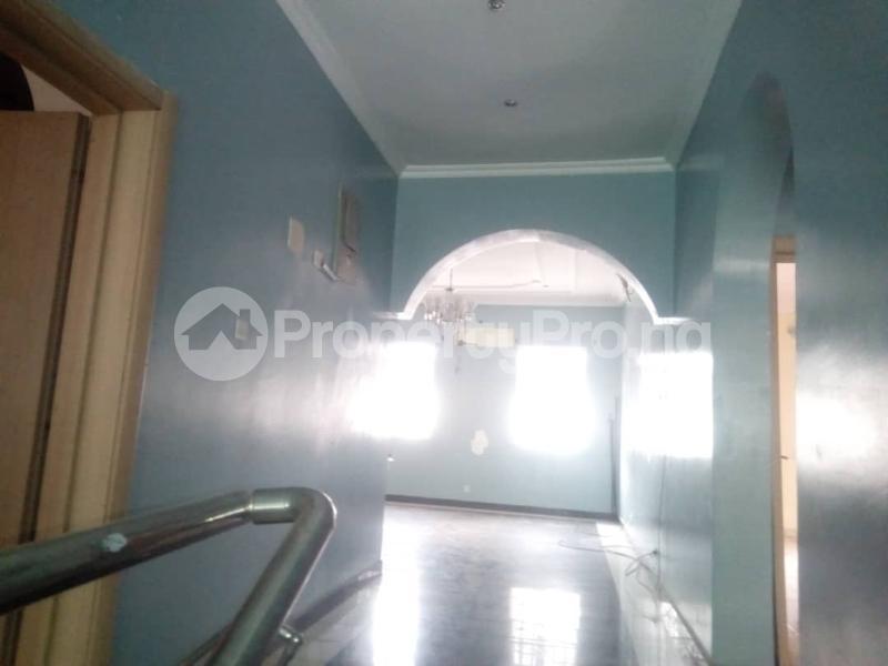 4 bedroom Detached Duplex House for rent ---- Idado Lekki Lagos - 10