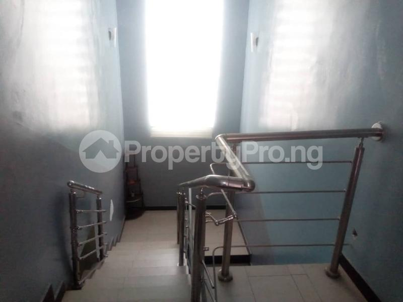 4 bedroom Detached Duplex House for rent ---- Idado Lekki Lagos - 17