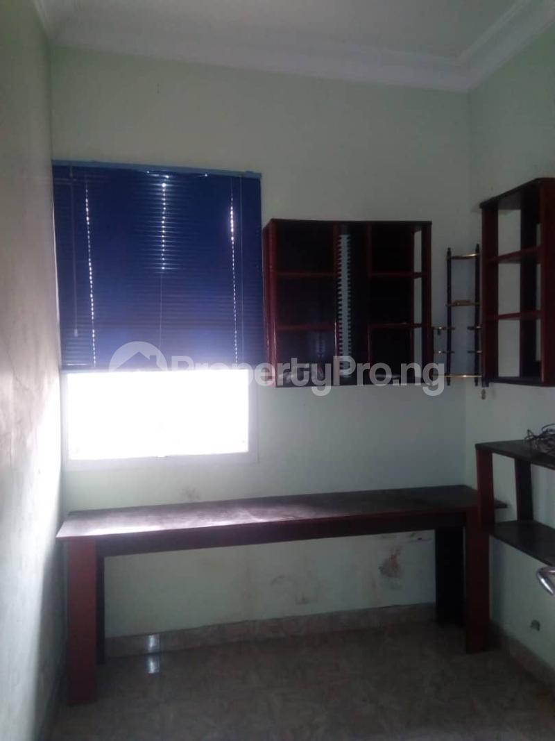 4 bedroom Detached Duplex House for rent ---- Idado Lekki Lagos - 12