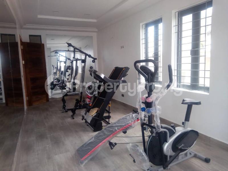 6 bedroom Detached Duplex House for rent ----- Lekki Phase 1 Lekki Lagos - 2