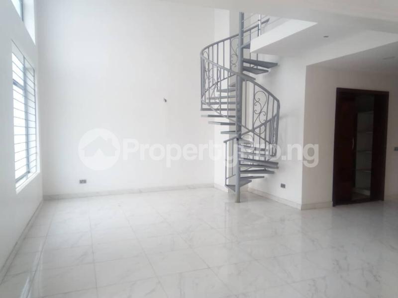 6 bedroom Detached Duplex House for rent ----- Lekki Phase 1 Lekki Lagos - 6