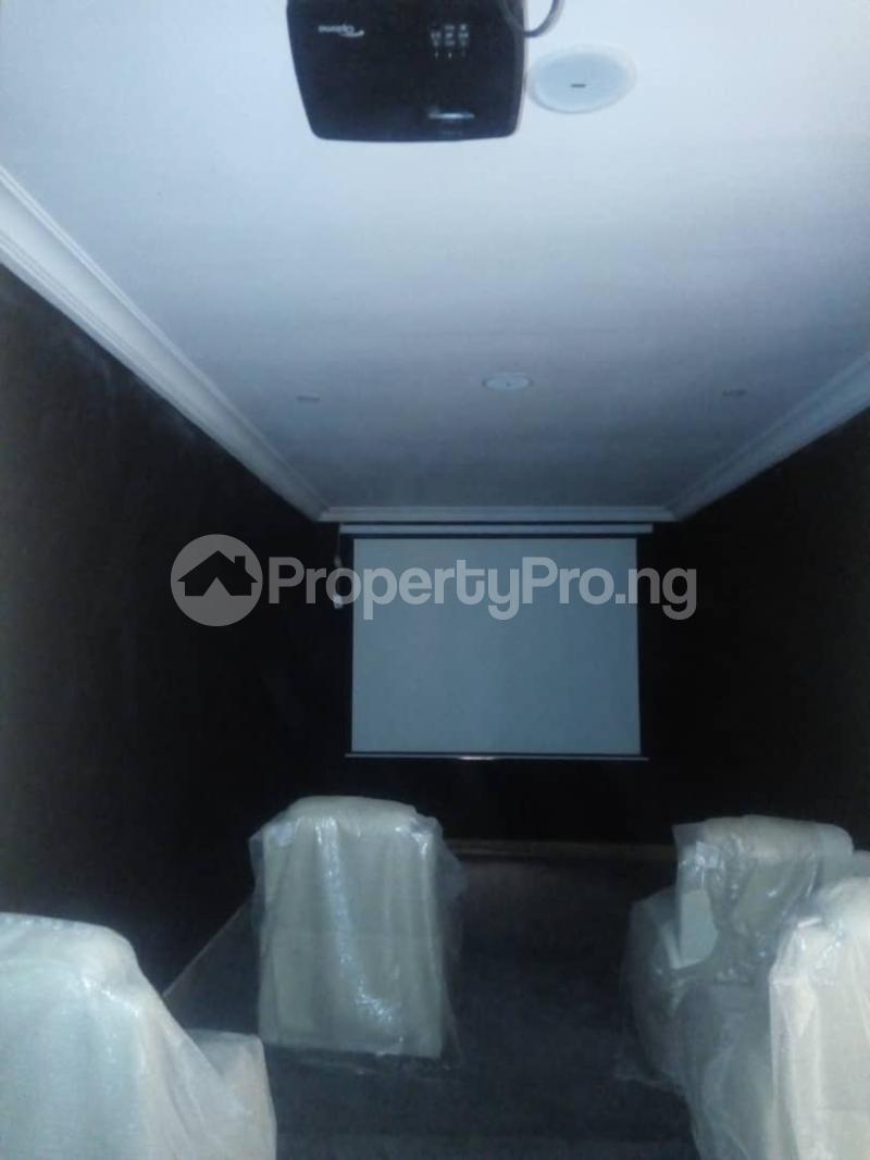 6 bedroom Detached Duplex House for rent ----- Lekki Phase 1 Lekki Lagos - 10