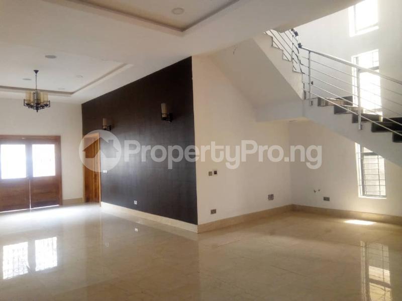 6 bedroom Detached Duplex House for rent ----- Lekki Phase 1 Lekki Lagos - 12