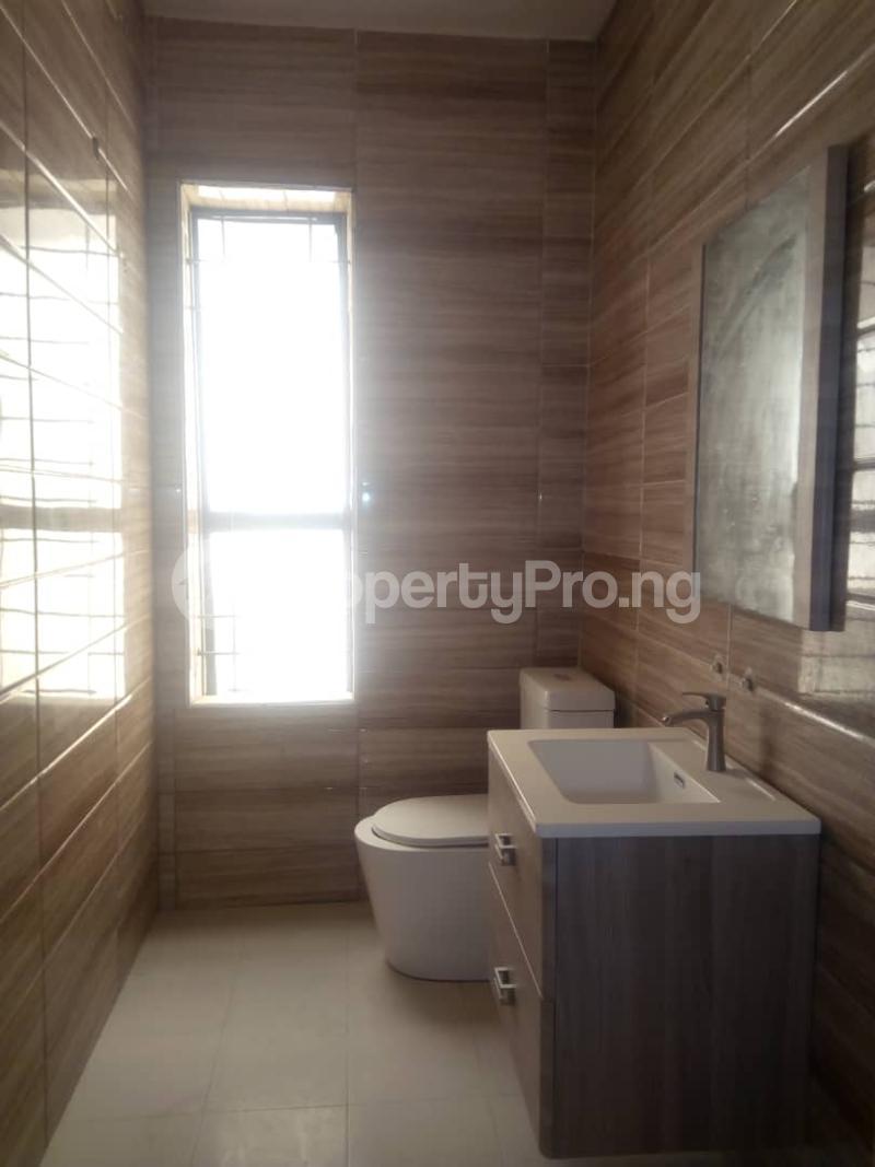 6 bedroom Detached Duplex House for rent ----- Lekki Phase 1 Lekki Lagos - 16