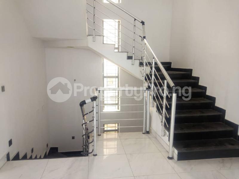 6 bedroom Detached Duplex House for rent ----- Lekki Phase 1 Lekki Lagos - 4