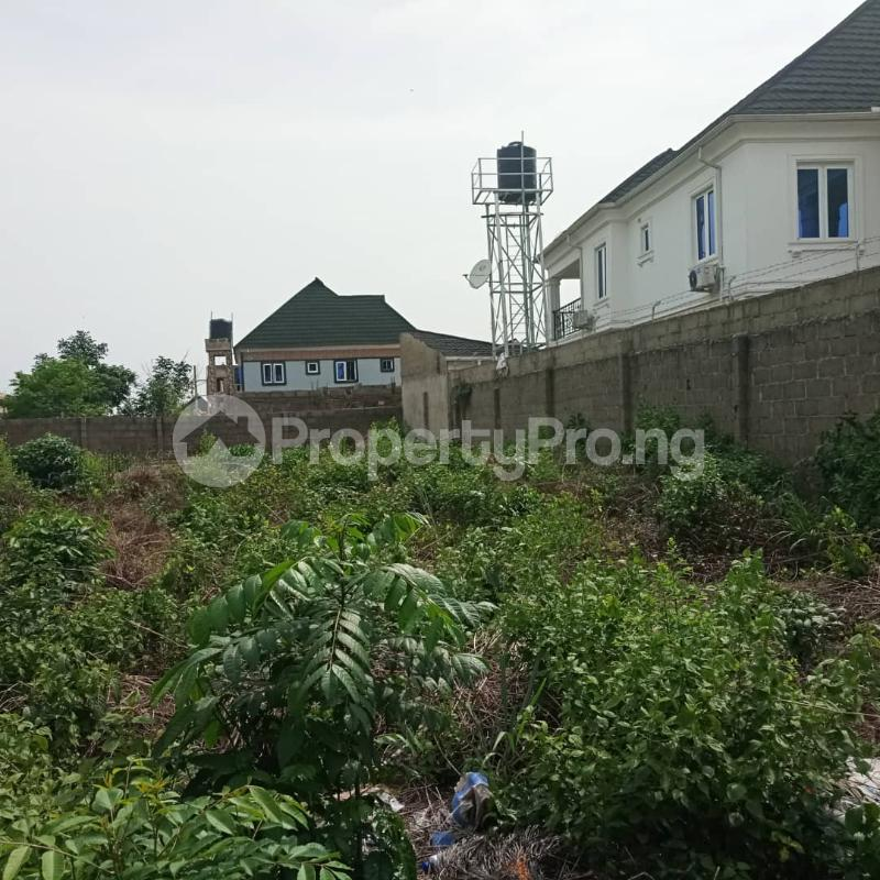 Residential Land Land for sale Elepe Royal Estate, Back of Harmony Castle, Aga-Ebute area, Ikorodu Lagos - 1