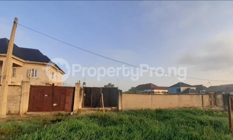 Serviced Residential Land Land for sale PLOT 2018 184RD CAVERA, 6TH AVENUE Festac Amuwo Odofin Lagos - 2