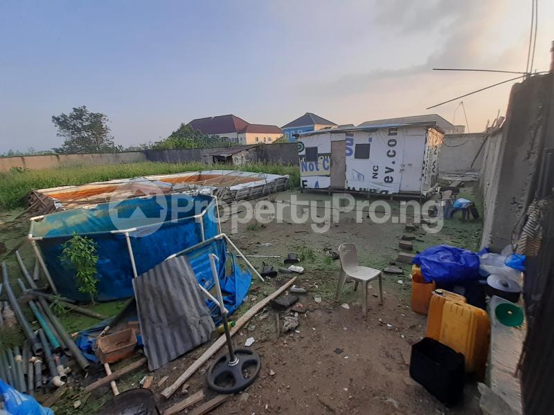 Serviced Residential Land Land for sale PLOT 2018 184RD CAVERA, 6TH AVENUE Festac Amuwo Odofin Lagos - 1