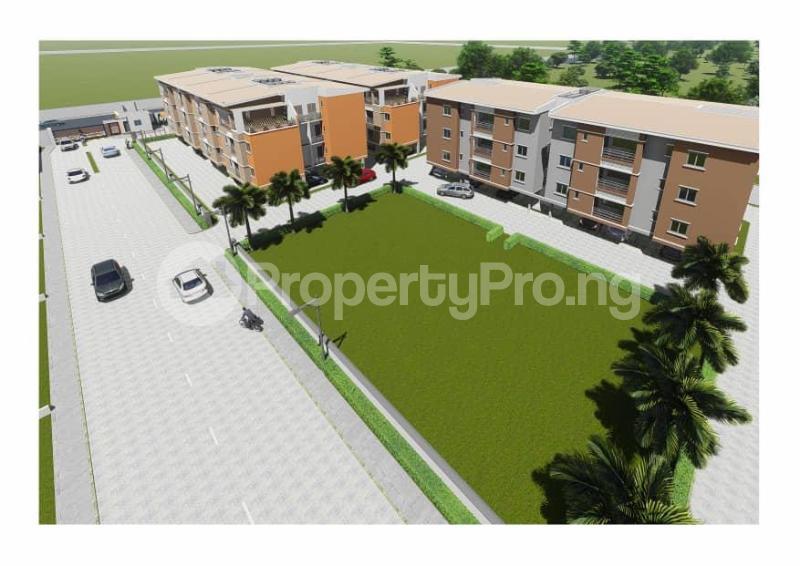 2 bedroom Blocks of Flats House for sale Abijo Sangotedo Lagos - 7
