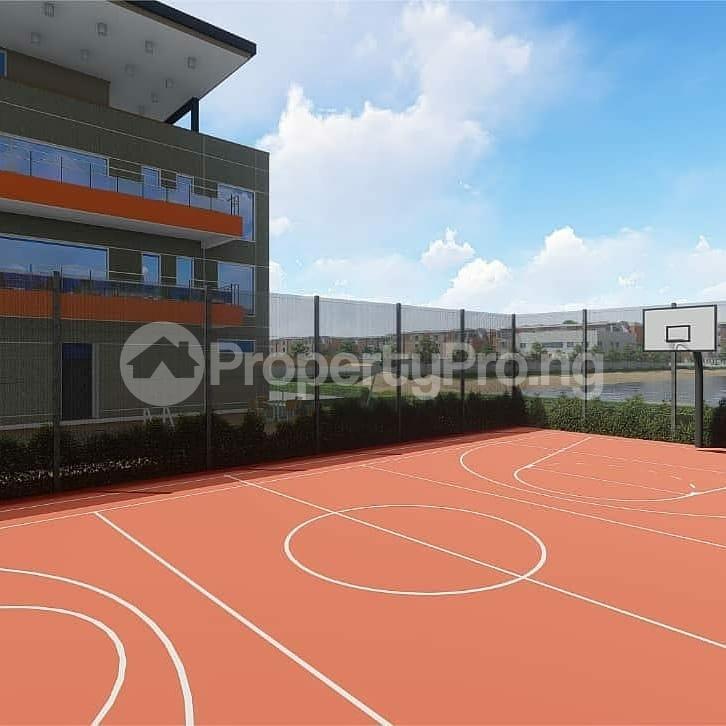 2 bedroom Blocks of Flats House for sale Abijo Sangotedo Lagos - 3