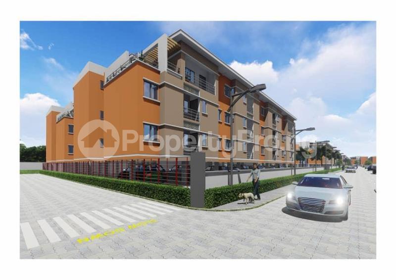 2 bedroom Blocks of Flats House for sale Abijo Sangotedo Lagos - 8