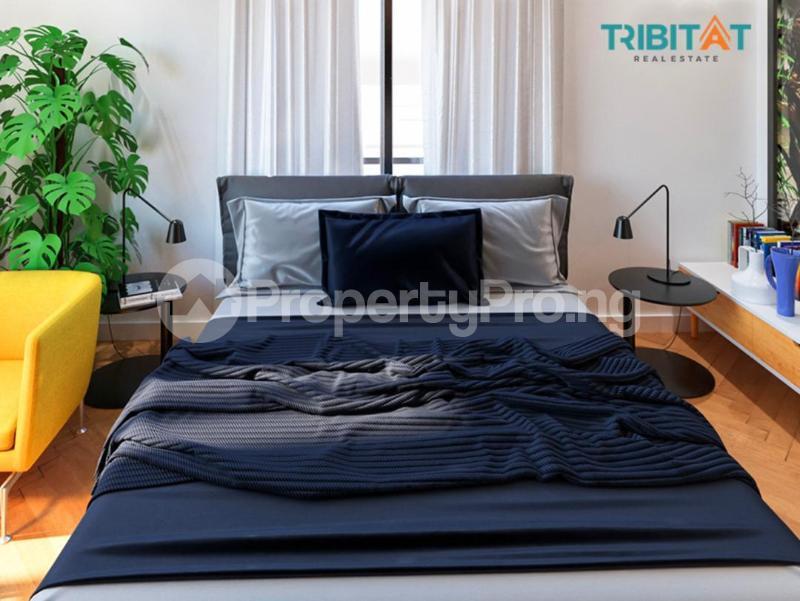 3 bedroom Penthouse Flat / Apartment for sale Lekki Pearl Garden Abijo, behind Oando fuel station  Lekki Lagos - 2
