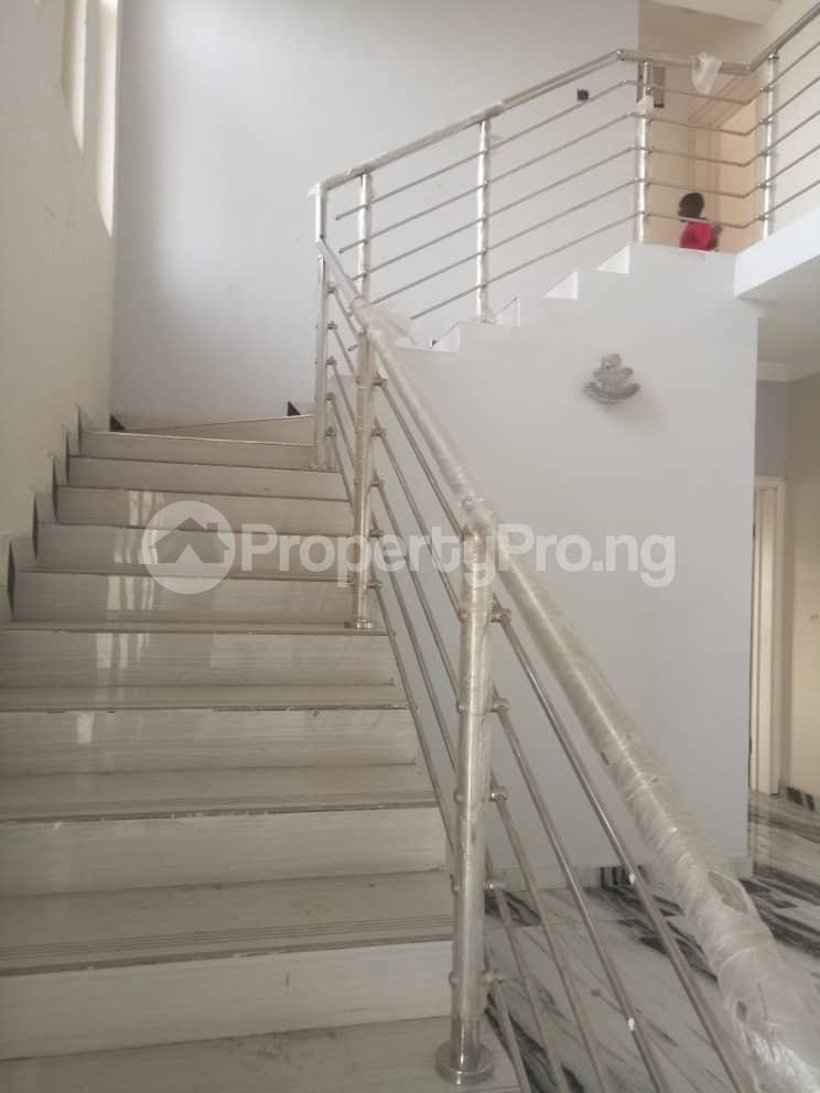 4 bedroom Semi Detached Duplex House for sale Angles Court, 5 Minutes From Novare Shoprite Abijo Ajah Lagos - 6