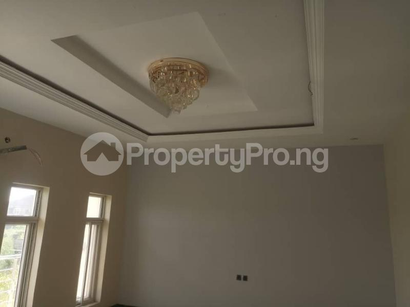 4 bedroom Semi Detached Duplex House for sale Angles Court, 5 Minutes From Novare Shoprite Abijo Ajah Lagos - 9