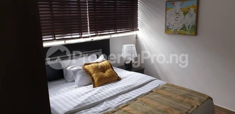 10 bedroom Flat / Apartment for sale Shonibare Estate Maryland Lagos - 5