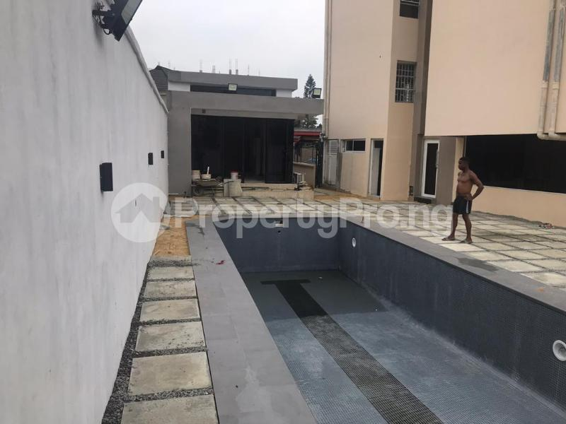 10 bedroom Flat / Apartment for sale Shonibare Estate Maryland Lagos - 4