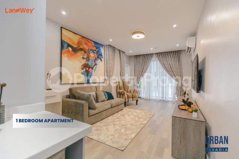 1 bedroom mini flat  Mini flat Flat / Apartment for sale Urban Prime, Ogombo Road, Off Abraham Adesanya, Ajah, Lekki, Lagos. Ogombo Ajah Lagos - 2