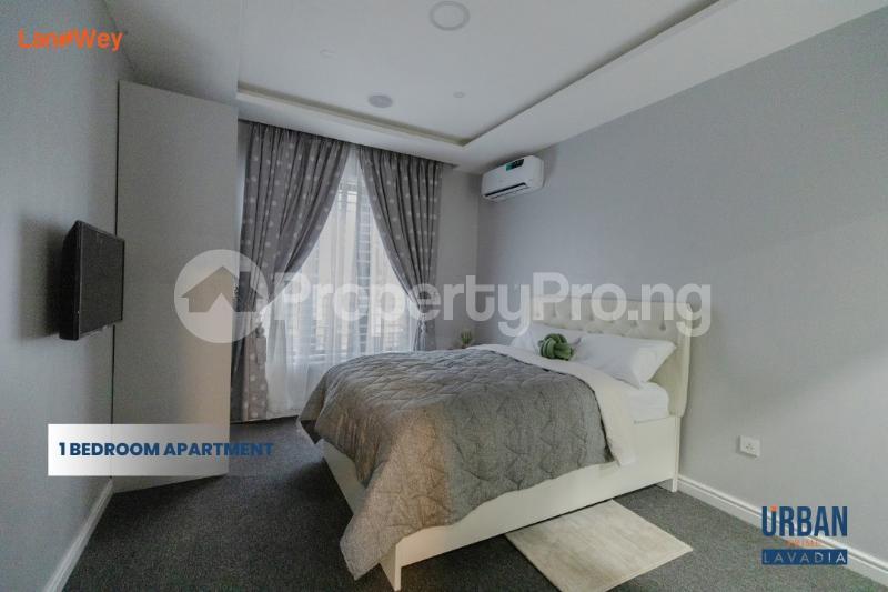 1 bedroom mini flat  Mini flat Flat / Apartment for sale Urban Prime, Ogombo Road, Off Abraham Adesanya, Ajah, Lekki, Lagos. Ogombo Ajah Lagos - 7