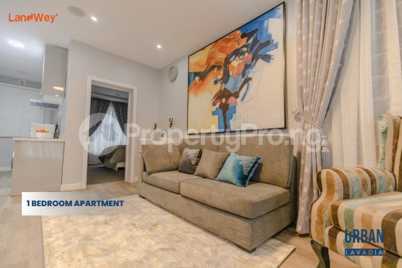1 bedroom mini flat  Mini flat Flat / Apartment for sale Urban Prime, Ogombo Road, Off Abraham Adesanya, Ajah, Lekki, Lagos. Ogombo Ajah Lagos - 4