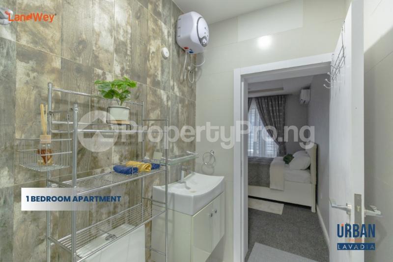 1 bedroom mini flat  Mini flat Flat / Apartment for sale Urban Prime, Ogombo Road, Off Abraham Adesanya, Ajah, Lekki, Lagos. Ogombo Ajah Lagos - 9