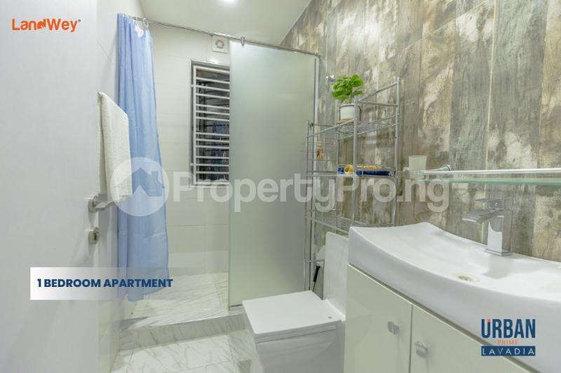 1 bedroom mini flat  Mini flat Flat / Apartment for sale Urban Prime, Ogombo Road, Off Abraham Adesanya, Ajah, Lekki, Lagos. Ogombo Ajah Lagos - 8