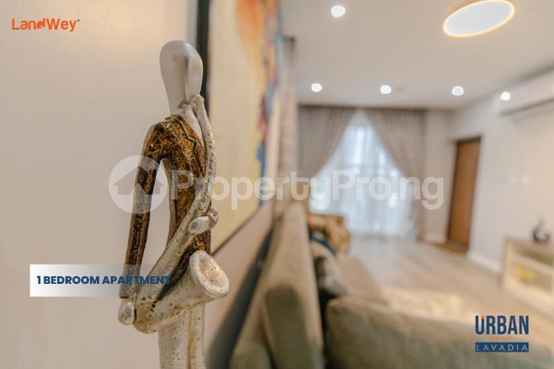 1 bedroom mini flat  Mini flat Flat / Apartment for sale Urban Prime, Ogombo Road, Off Abraham Adesanya, Ajah, Lekki, Lagos. Ogombo Ajah Lagos - 5