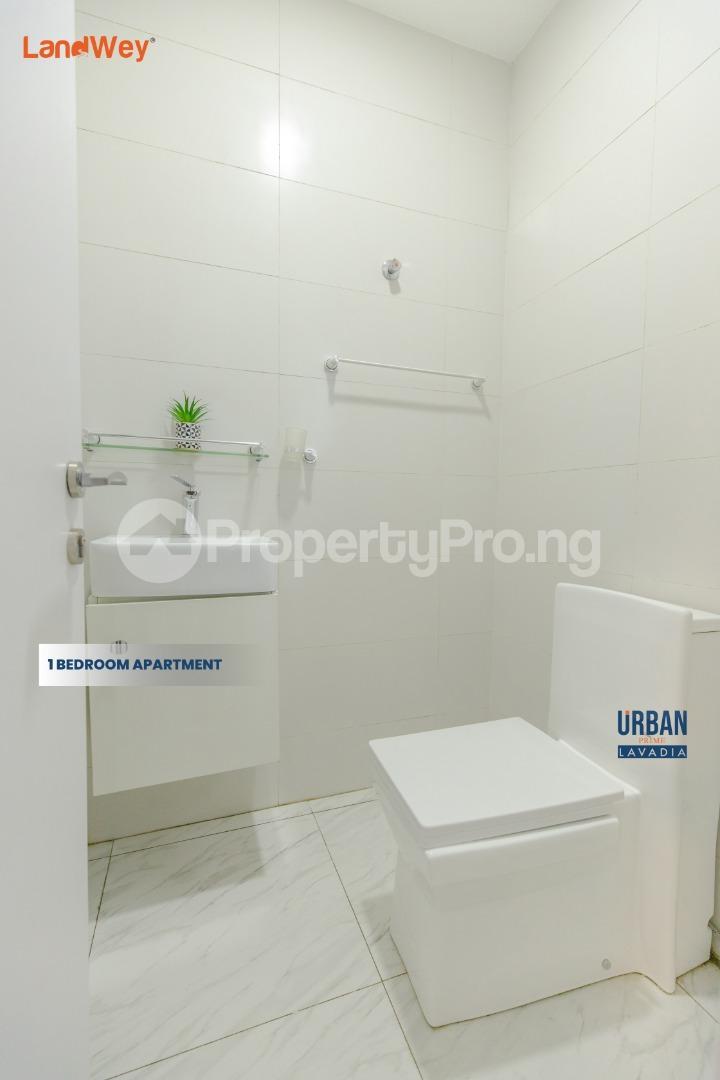 1 bedroom mini flat  Mini flat Flat / Apartment for sale Urban Prime, Ogombo Road, Off Abraham Adesanya, Ajah, Lekki, Lagos. Ogombo Ajah Lagos - 6