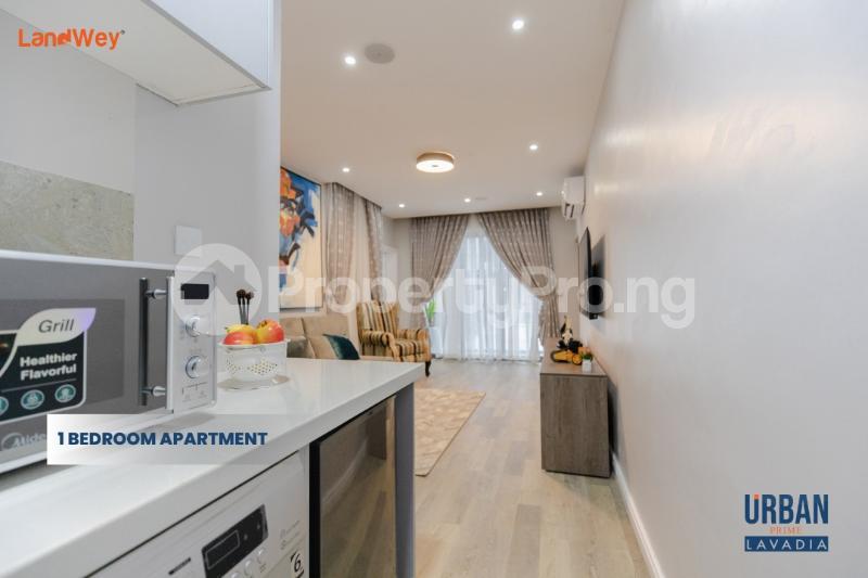 1 bedroom mini flat  Mini flat Flat / Apartment for sale Urban Prime, Ogombo Road, Off Abraham Adesanya, Ajah, Lekki, Lagos. Ogombo Ajah Lagos - 3