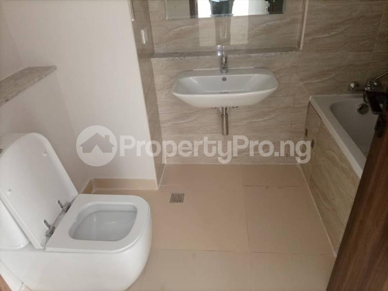 2 bedroom Flat / Apartment for rent Sapphire Homes, Blue Water, Second Roundabout (Lekki right), Lekki Lagos - 25
