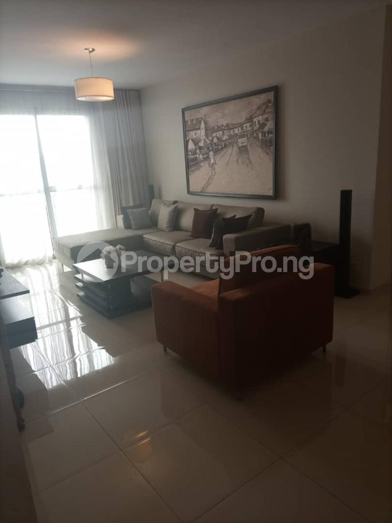 2 bedroom Flat / Apartment for rent Sapphire Homes, Blue Water, Second Roundabout (Lekki right), Lekki Lagos - 30