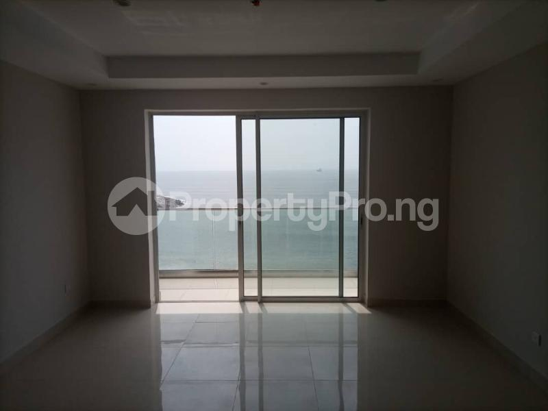 2 bedroom Flat / Apartment for rent Sapphire Homes, Blue Water, Second Roundabout (Lekki right), Lekki Lagos - 11