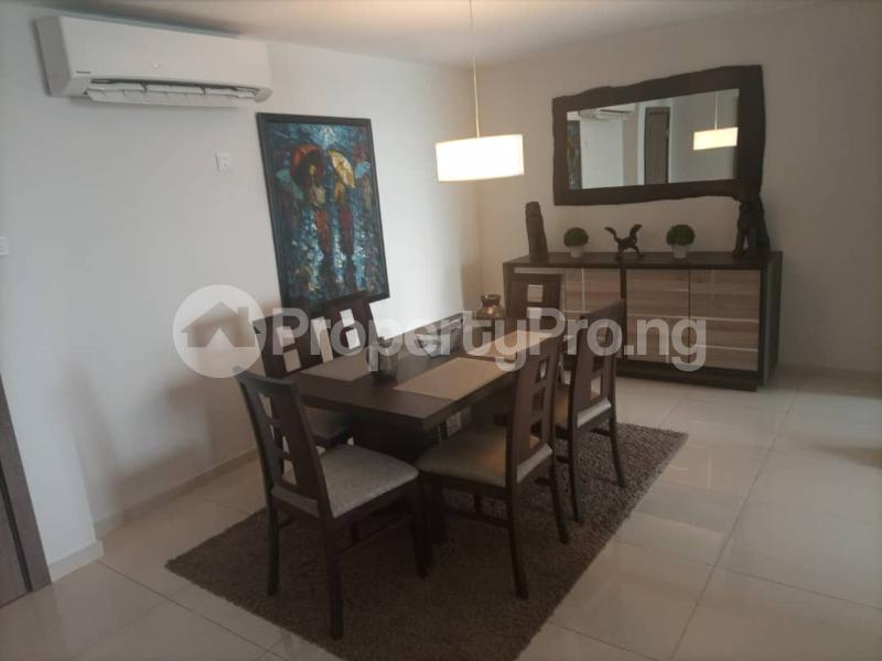 2 bedroom Flat / Apartment for rent Sapphire Homes, Blue Water, Second Roundabout (Lekki right), Lekki Lagos - 20