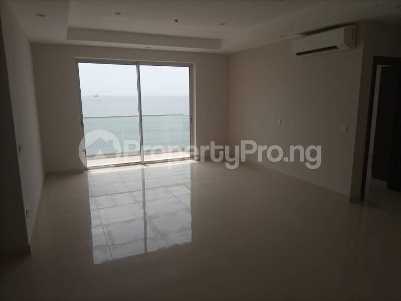 2 bedroom Flat / Apartment for rent Sapphire Homes, Blue Water, Second Roundabout (Lekki right), Lekki Lagos - 28