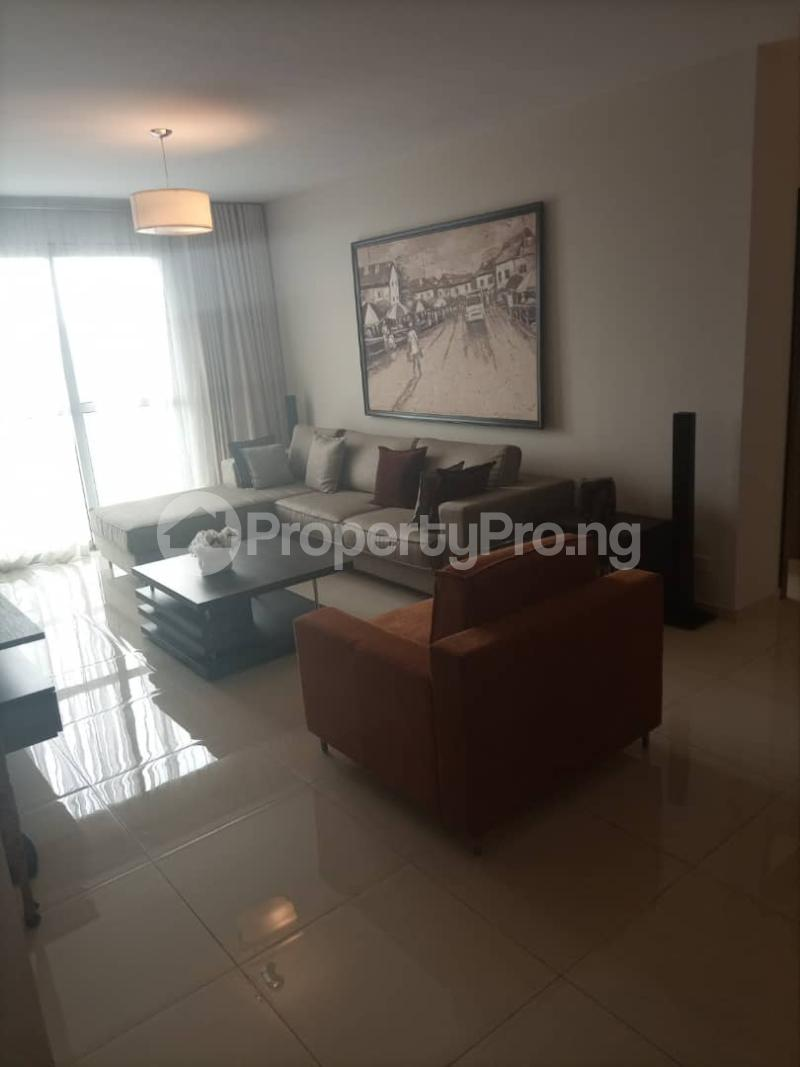 2 bedroom Flat / Apartment for rent Sapphire Homes, Blue Water, Second Roundabout (Lekki right), Lekki Lagos - 32