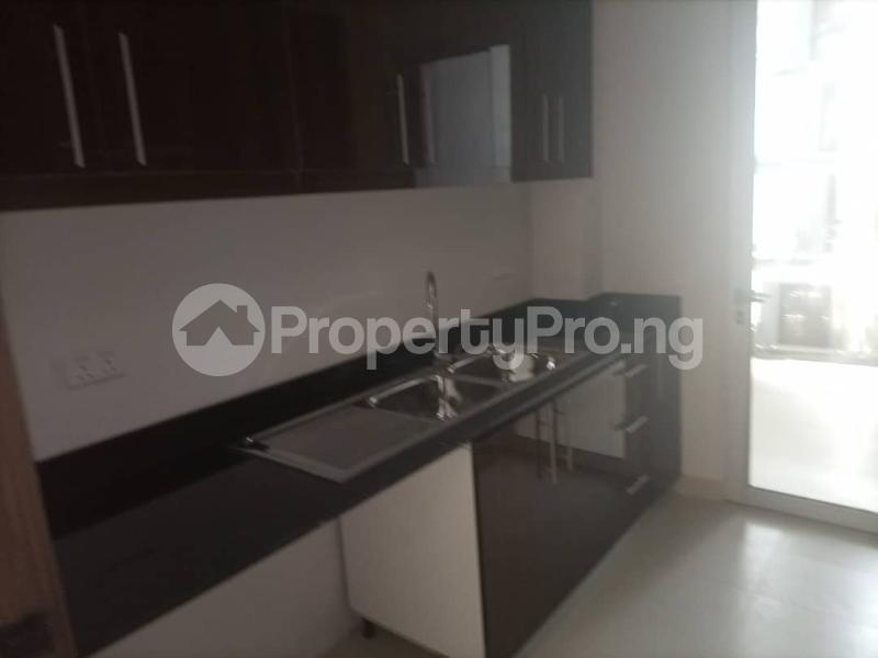 2 bedroom Flat / Apartment for rent Sapphire Homes, Blue Water, Second Roundabout (Lekki right), Lekki Lagos - 26