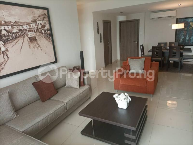 2 bedroom Flat / Apartment for rent Sapphire Homes, Blue Water, Second Roundabout (Lekki right), Lekki Lagos - 31