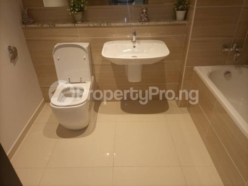 2 bedroom Flat / Apartment for rent Sapphire Homes, Blue Water, Second Roundabout (Lekki right), Lekki Lagos - 12