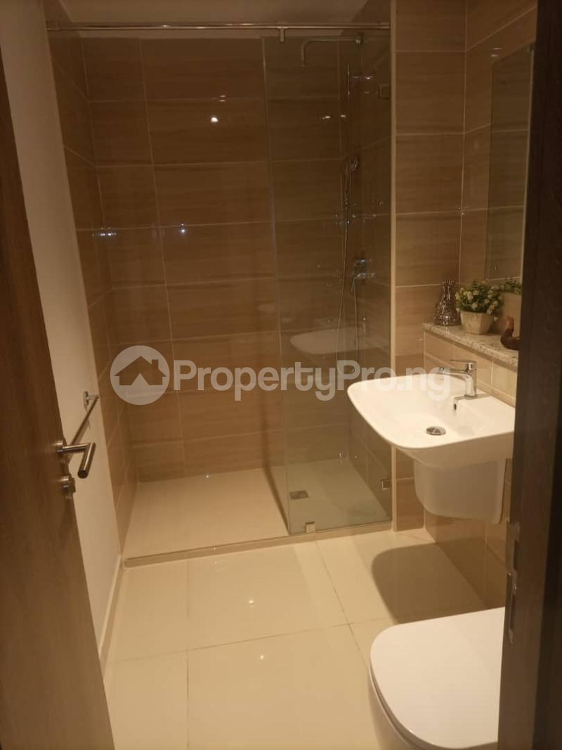 2 bedroom Flat / Apartment for rent Sapphire Homes, Blue Water, Second Roundabout (Lekki right), Lekki Lagos - 27