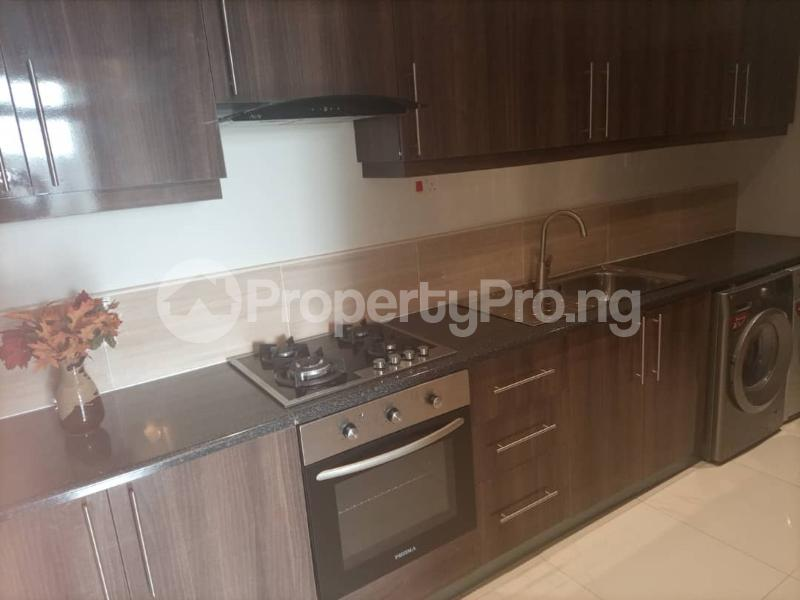 2 bedroom Flat / Apartment for rent Sapphire Homes, Blue Water, Second Roundabout (Lekki right), Lekki Lagos - 9