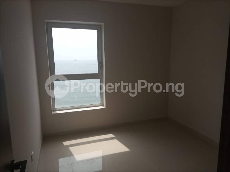 2 bedroom Flat / Apartment for rent Sapphire Homes, Blue Water, Second Roundabout (Lekki right), Lekki Lagos - 16