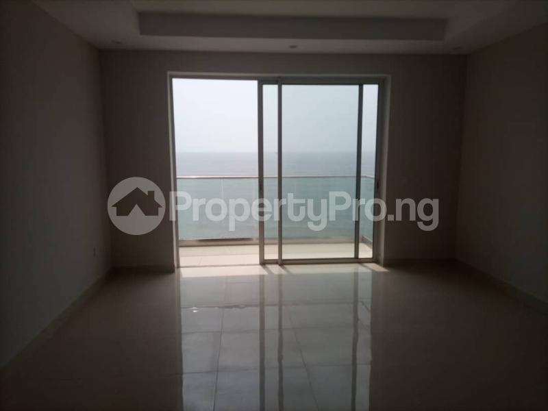 2 bedroom Flat / Apartment for rent Sapphire Homes, Blue Water, Second Roundabout (Lekki right), Lekki Lagos - 24