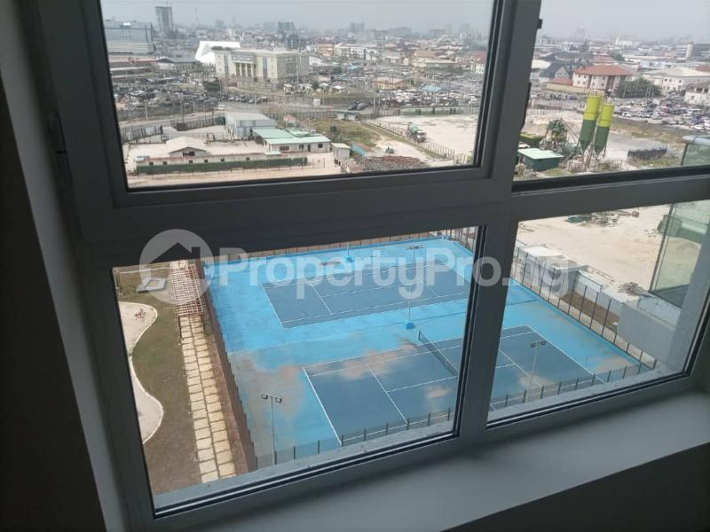 2 bedroom Flat / Apartment for rent Sapphire Homes, Blue Water, Second Roundabout (Lekki right), Lekki Lagos - 18