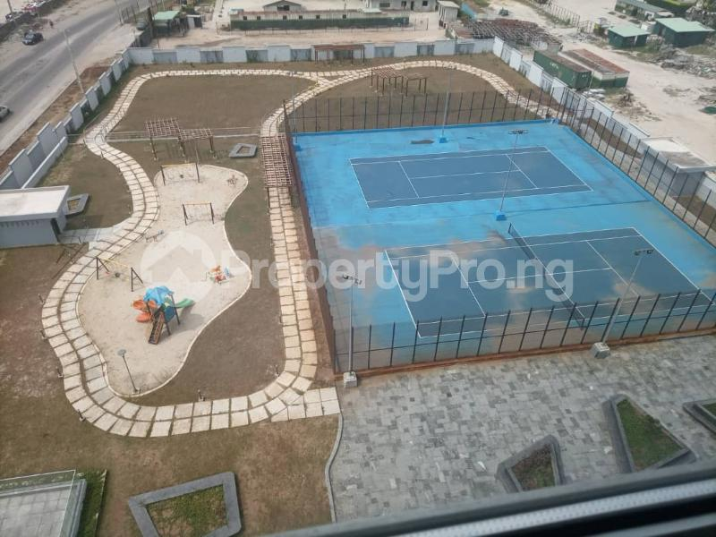 2 bedroom Flat / Apartment for rent Sapphire Homes, Blue Water, Second Roundabout (Lekki right), Lekki Lagos - 17